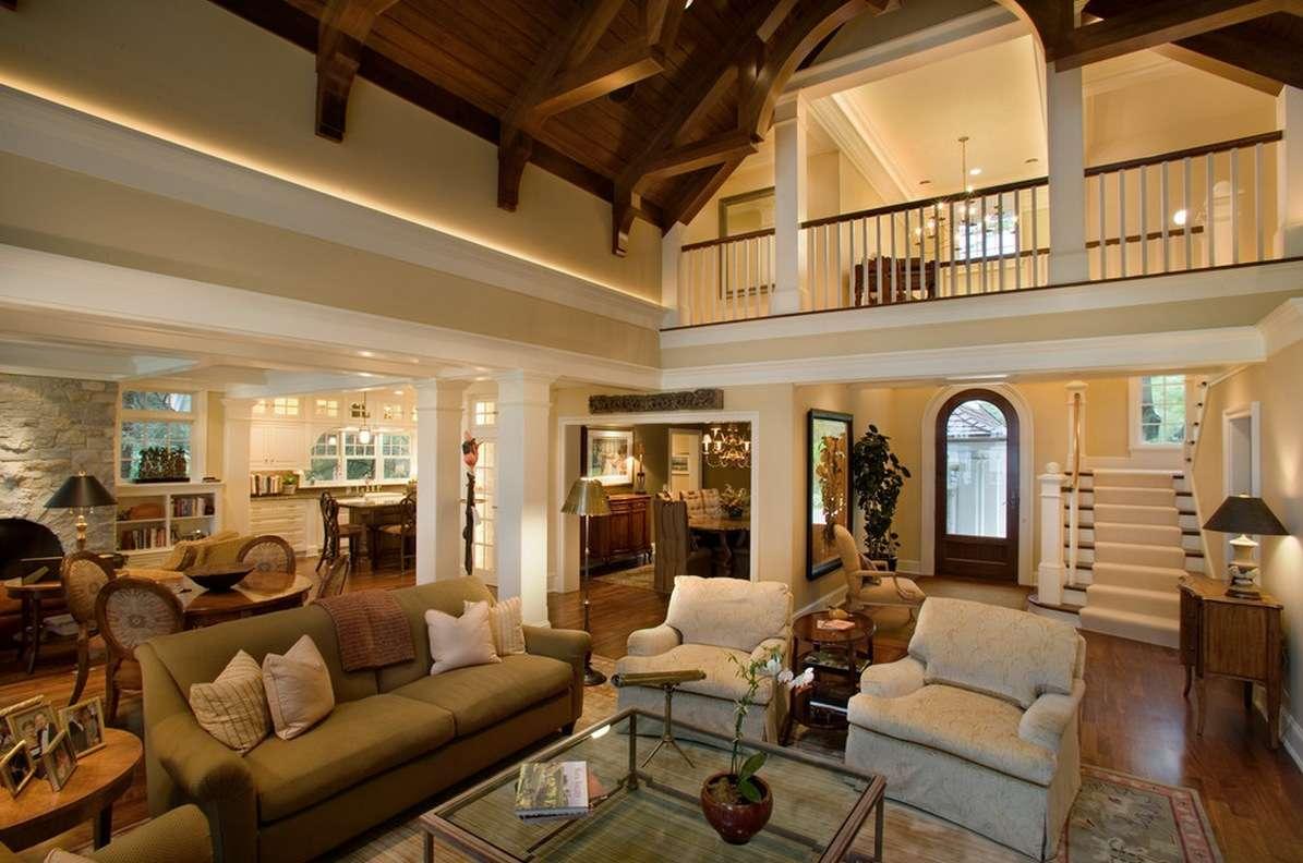 Pros Cons Having Open Floor Plan Home