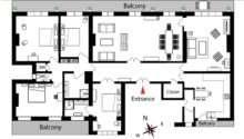 Publique Floor Plan Basement Laundry Room Pinterest