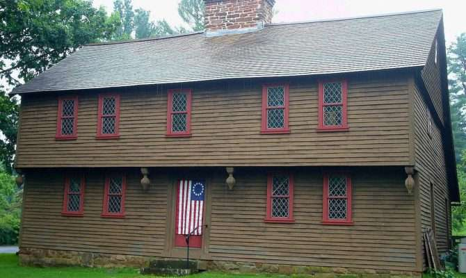 Purcell Quality Early American Architectural Styles