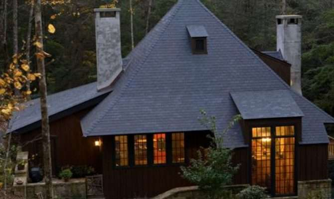 Pyramid Hip Roof Home Design Ideas Remodel