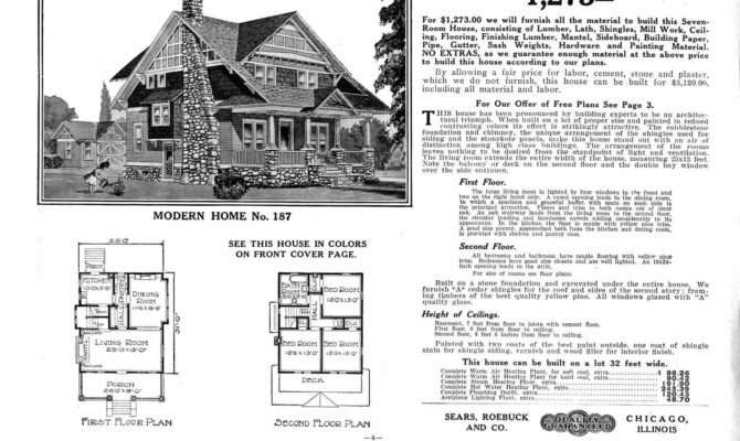 Questions Answers Sears Homes