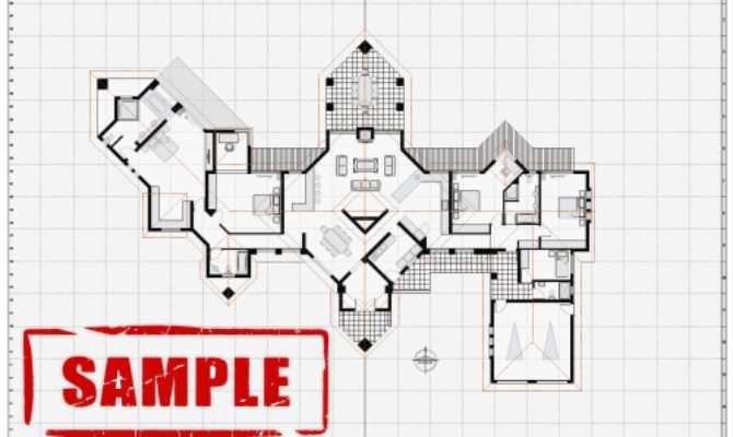 Quick Tour Cad Pdf House Plans Design