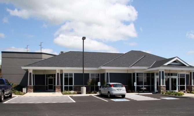 Radiant Care Cancer Center Story Building