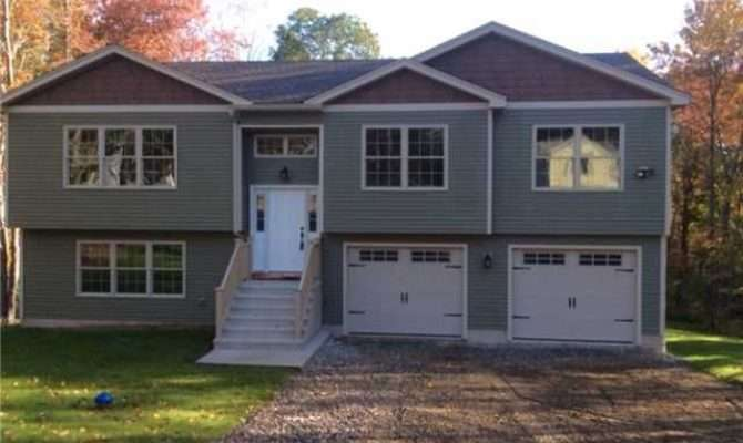 Raised Ranch Basement Ideas Model Home Design