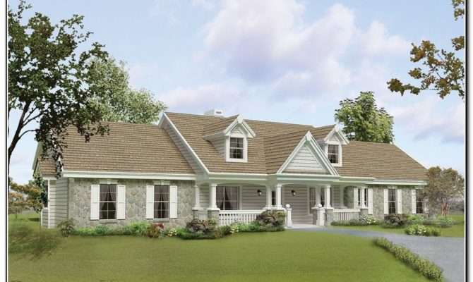 Raised Ranch Homes Porches Home Furniture Browse Style House
