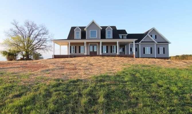 Raleigh Farmhouse Plans Stanton Homes