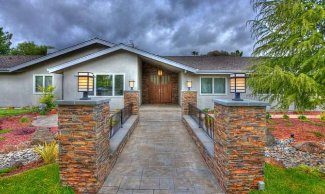 Ranch Design Style Most Popular Iconic American Home Styles