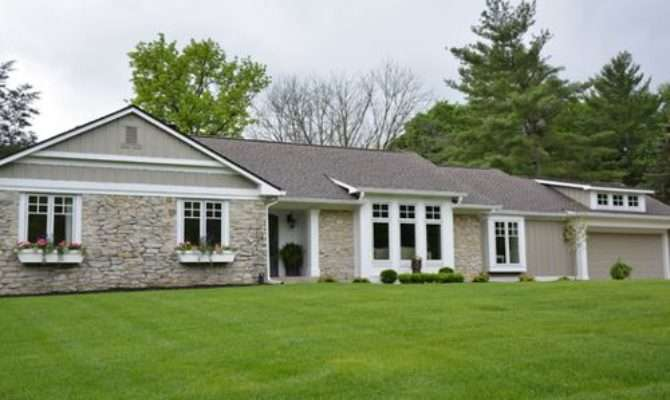 Ranch Home Remodel Ideas Decor