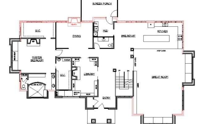 Ranch House Addition Plans Ideas Second Story Home