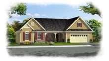 Ranch House Plan Chp Coolhouseplans