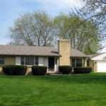 Ranch Style Home Exterior Design Search Info