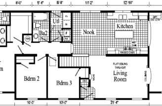 Ranch Style Home Plans Photos