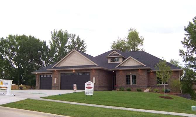 Ranch Style Home Remodel Decorating Ideas
