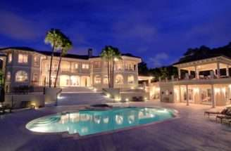 Rare Deal Buyers Clearwater Mansion Listed Million Get