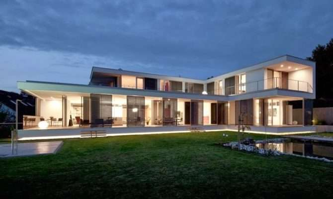 Read Next Modern Vacation House Caril Argentina