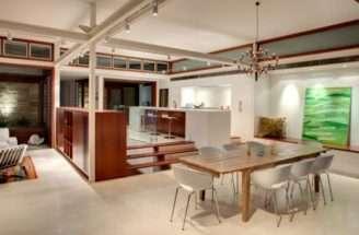 Reading Multi Level Home Revealing Amazing Views Sydney