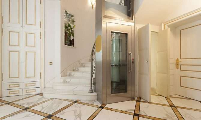 Real Estate Trend Ups Downs Elevator Ownership