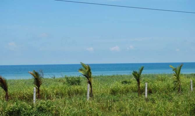 Real Palmas Yucatan Coast Land Lots Estate