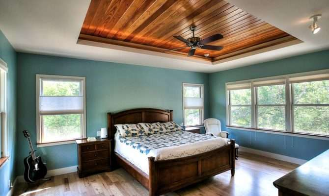 Reasons Tray Ceilings Meant