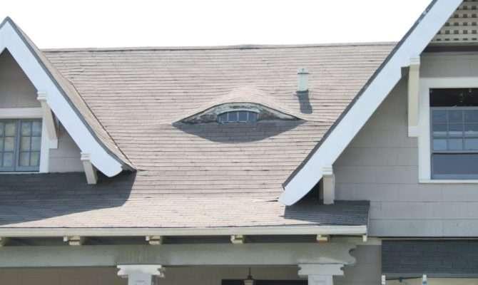 Recentering Pueblo Eyebrow Dormers