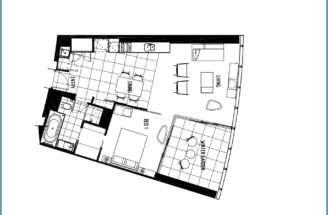 Reception Area Salon Floor Plan Joy Studio Design