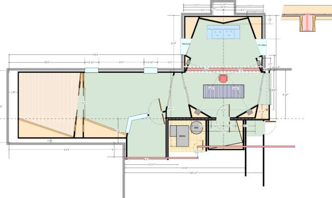 Recording Studio Floor Plans Pdf