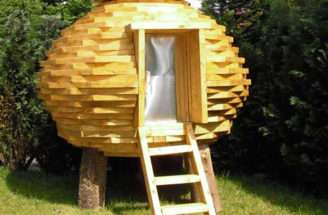Recycled Materials Brilliant Sheds Made