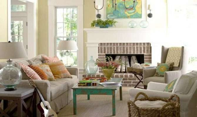 Related Post Cottage Style Decorating Ideas Living Room