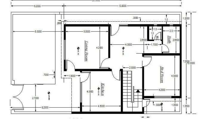 Related Post Draw House Plans