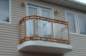 Related Post Houses Balconies Design