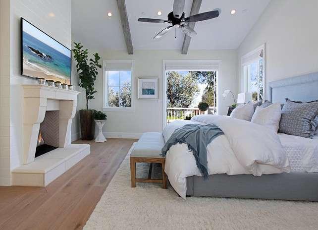 Relaxed California Beach House Coastal Interiors