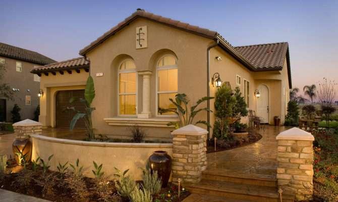Remarkable Tuscan Villa Home Designs Jpeg