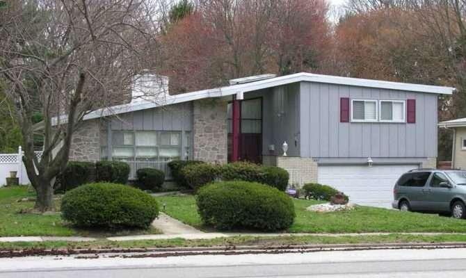 Remodeling Ideas Split Level House Style