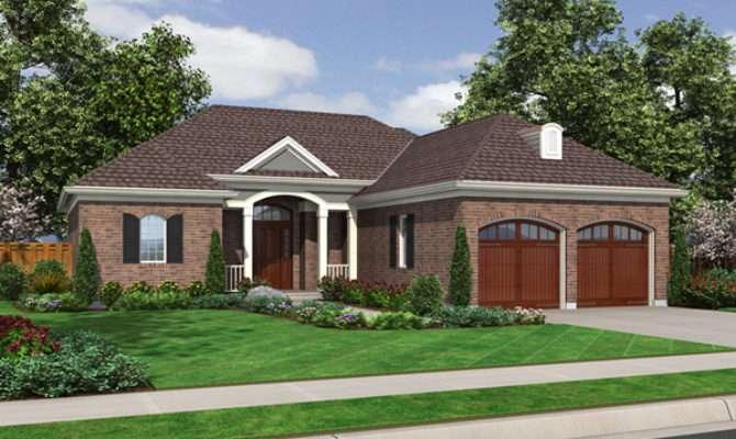 Reno Ranch Home Plan House Plans More