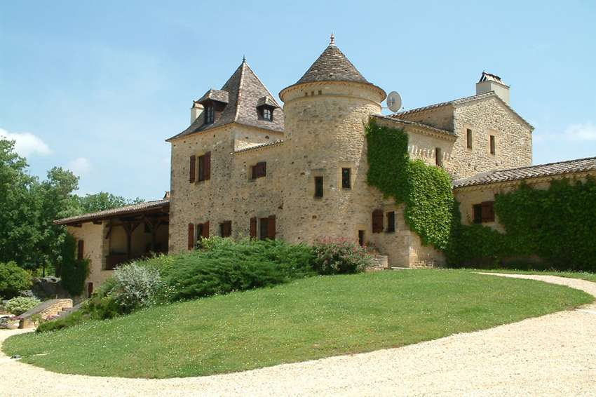 Rental Country Home South West France