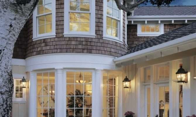 Replacement Bay Bow Garden Windows American Thermal