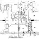Resident Curatorship Program Cleaver House Floor Plans