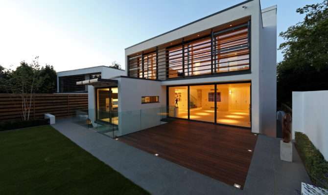 Residential Architecture Architects London