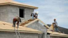 Residential Construction Market Breaking Energy Industry