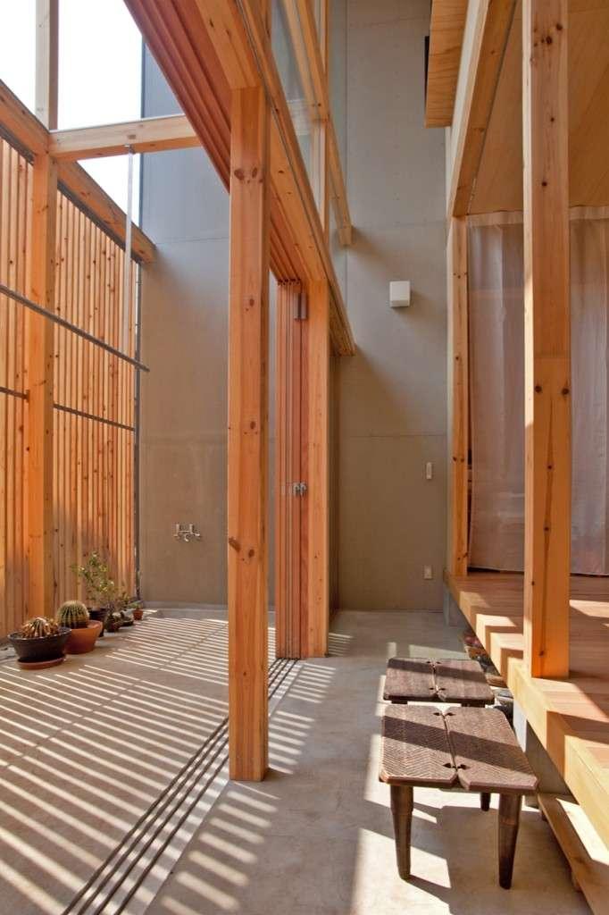 Residential Design Inspiration Modern Genkan Studio