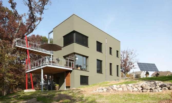 Residential Development Passive House Morrisseybuilders