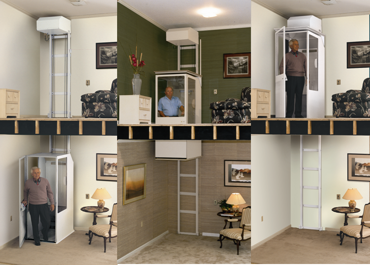 Residential Elevator Your Home Life Support