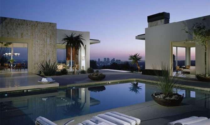 Residential House Design Modern Contemporary