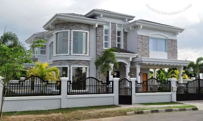 Residential Philippines House Design Architects