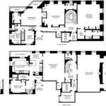Residential Pole Building Floor Plans Car