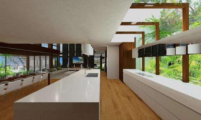 Resort House Chris Clout Design