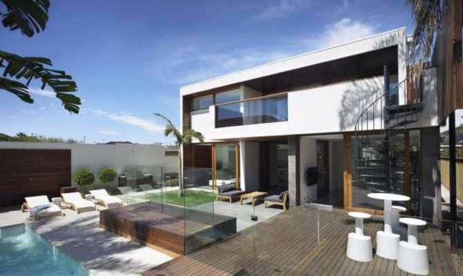Resort House Design Bower Architecture