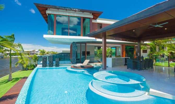 Resort Style House Plans Australia Escortsea