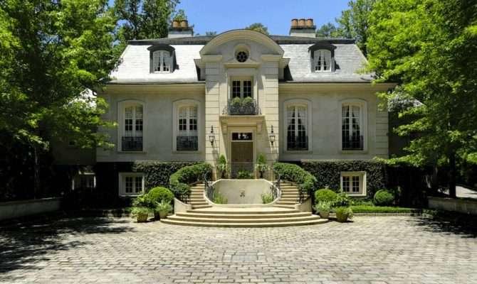 Responses French Manor Posh Style Living