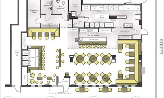 Restaurant Design Software Quickly Restauarants